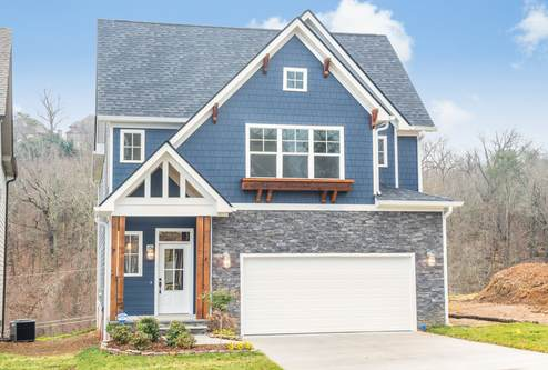 North Point Ridge by Greentech Homes LLC in Chattanooga Tennessee