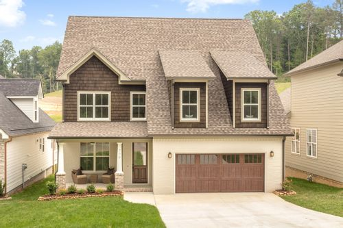 Northshore Heights by Greentech Homes LLC in Chattanooga Tennessee