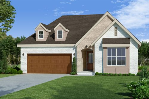 Providence Landing by Greentech Homes LLC in Chattanooga Tennessee