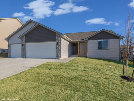 Orchard Trail by Greenland homes INC in Des Moines Iowa
