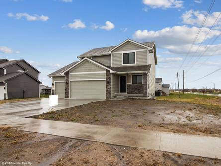 Piper Properties by Greenland homes INC in Des Moines Iowa