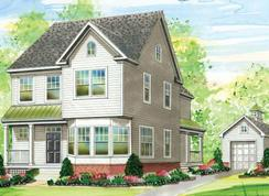 The Tidewater - The Village at Chestertown: Chestertown, Maryland - Green Diamond Builders