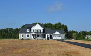 Montebello Hills by Green Diamond Builders in Eastern Shore Maryland