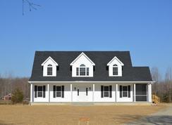 The Nebraska - Montebello Hills: Worton, Maryland - Green Diamond Builders