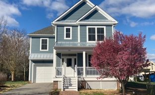 The Village at Chestertown by Green Diamond Builders in Eastern Shore Maryland