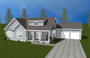 The South Dakota - Montebello Hills: Worton, Maryland - Green Diamond Builders