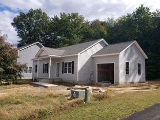 The Foxglove - Reed's Meadow: Worton, Maryland - Green Diamond Builders