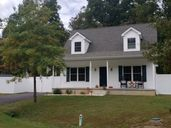 Reed's Meadow by Green Diamond Builders in Eastern Shore Maryland