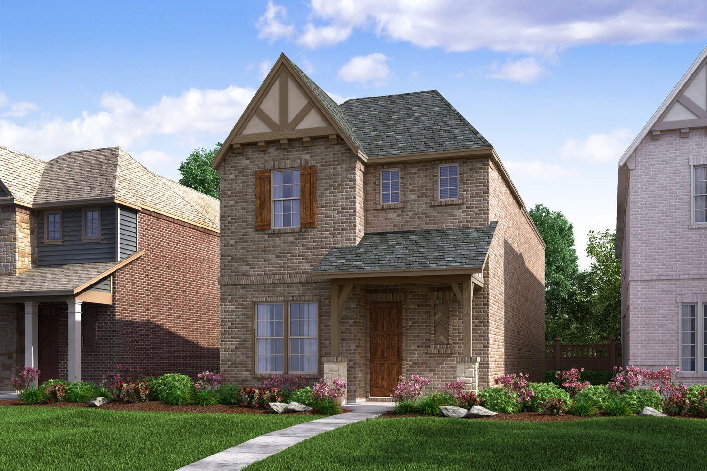 New Homes For Sale In 75238 Dallas