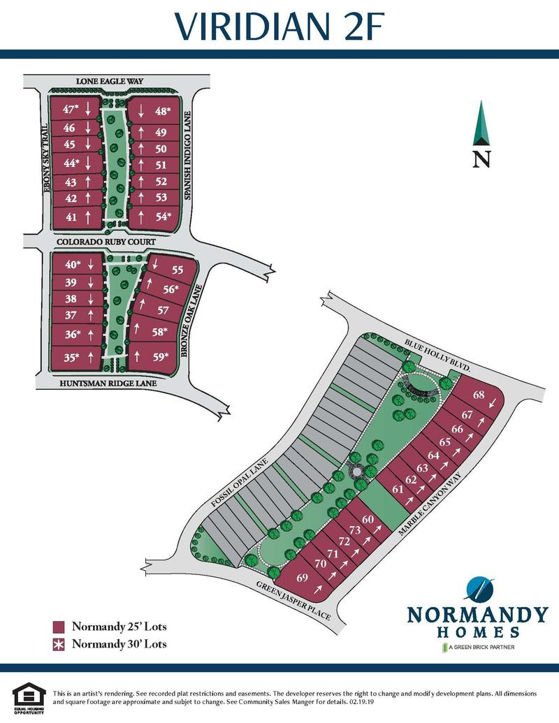 Site Map 2F