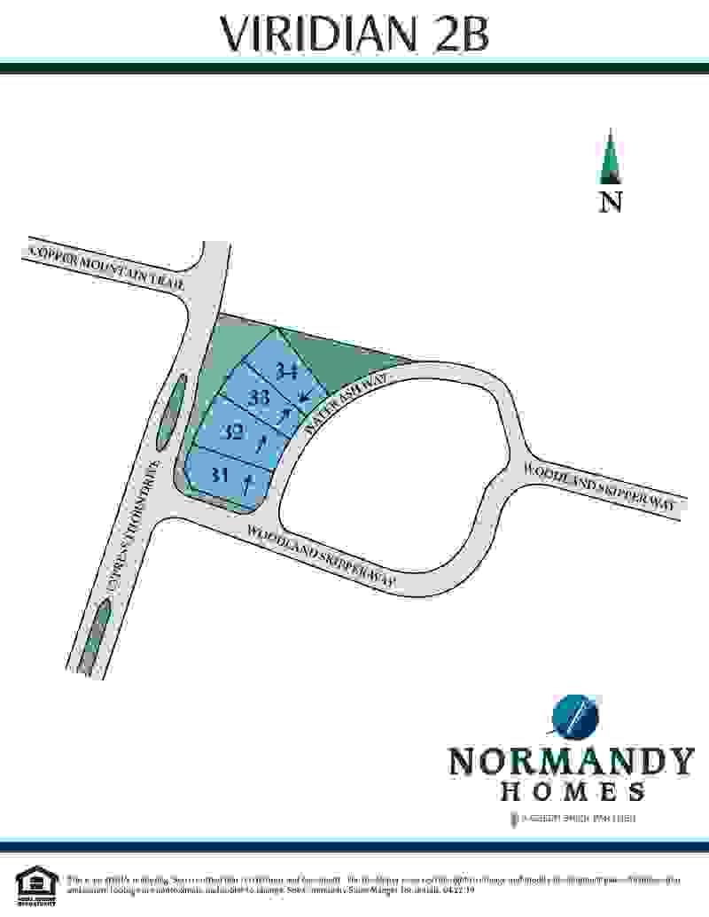 Site Map 2B