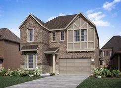 Westchester - Essex Park: Carrollton, Texas - Normandy Homes