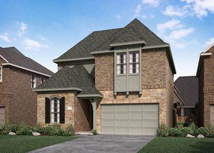 Saddlebrook and Saddlebrook II - Essex Park: Carrollton, Texas - Normandy Homes