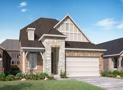 Hunter II - Essex Park: Carrollton, Texas - Normandy Homes