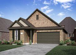 Cameron II - Essex Park: Carrollton, Texas - Normandy Homes