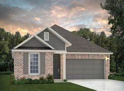 Casey - Essex Park: Carrollton, Texas - Normandy Homes