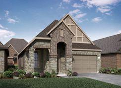 Alpine - Essex Park: Carrollton, Texas - Normandy Homes