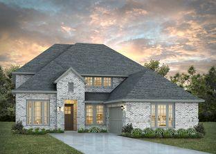 Savant - Estates at Shaddock Park: Frisco, Texas - Normandy Homes