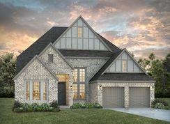 Grande - Estates at Shaddock Park: Frisco, Texas - Normandy Homes