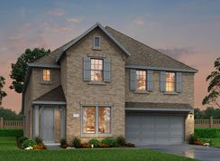 Sequoia - The Village at Twin Creeks: Allen, Texas - Normandy Homes