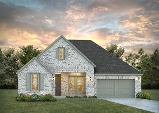 Accent - Estates at Shaddock Park: Frisco, Texas - Normandy Homes