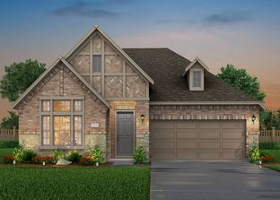 Cottonwood - South Haven: Irving, Texas - Normandy Homes