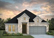 Estates at Shaddock Park by Normandy Homes in Dallas Texas
