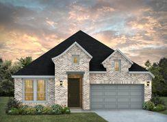 Aspen - Estates at Shaddock Park: Frisco, Texas - Normandy Homes