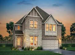 Sequoia - South Haven: Irving, Texas - Normandy Homes