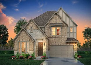 Maple - South Haven: Irving, Texas - Normandy Homes