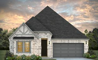 South Haven by Normandy Homes in Dallas Texas