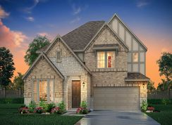 Maple - The Village at Twin Creeks: Allen, Texas - Normandy Homes