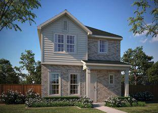 Fresno - Villas at Southgate: Flower Mound, Texas - Normandy Homes