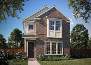 Austin - Villas at Southgate: Flower Mound, Texas - Normandy Homes