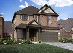 Presidio and Presidio II - Essex Park: Carrollton, Texas - Normandy Homes