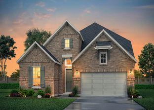 Juniper - South Haven: Irving, Texas - Normandy Homes