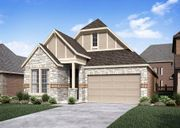 Essex Park by Normandy Homes in Dallas Texas