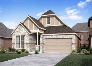 Cameron - Essex Park: Carrollton, Texas - Normandy Homes