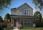 Villas at Southgate by Normandy Homes in Dallas Texas