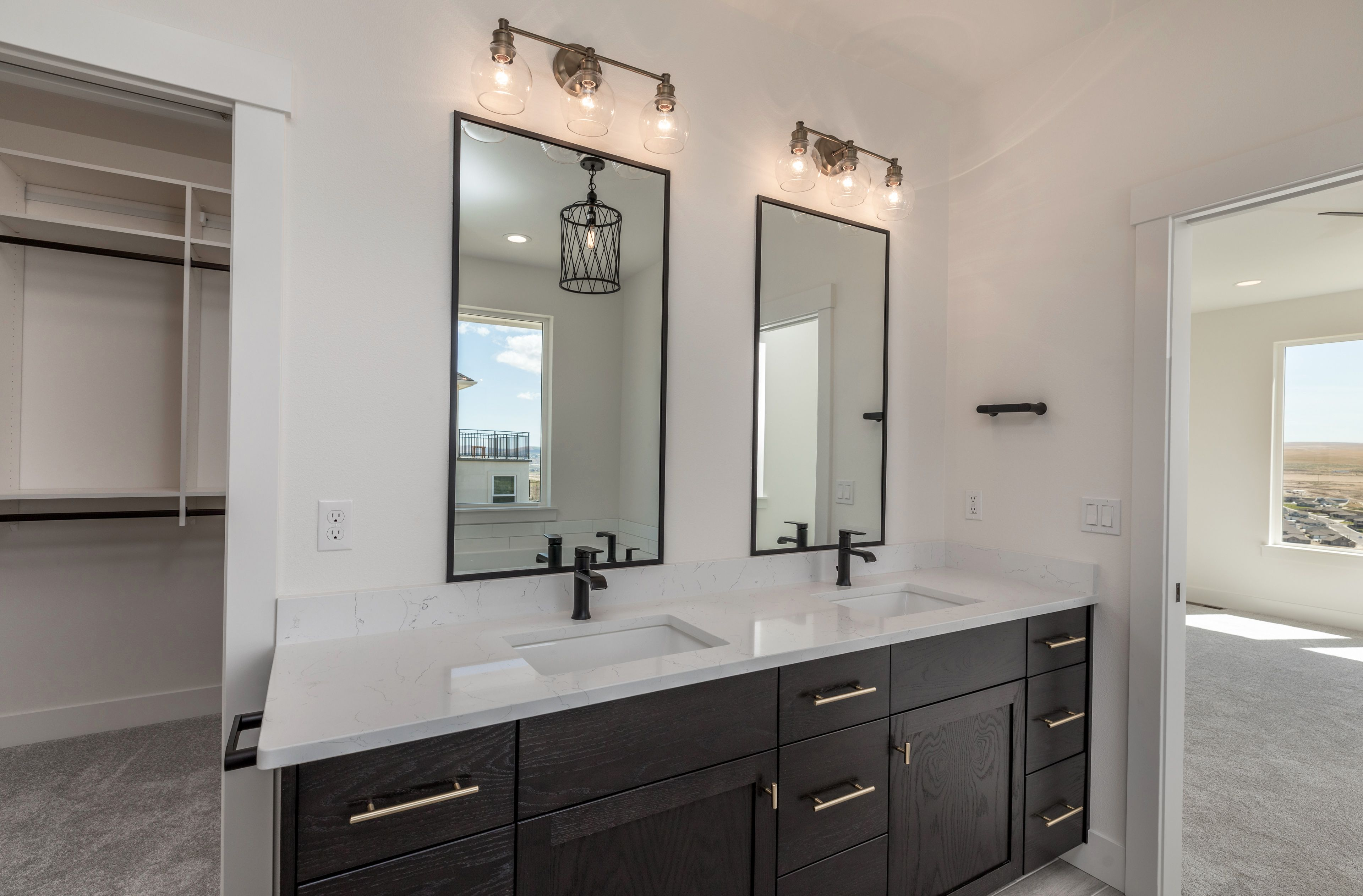 Bathroom featured in the LOT 13 The Chloe#2 By Gretl Crawford Homes in Richland, WA