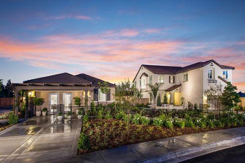Citrus Grove Fontana New Homes