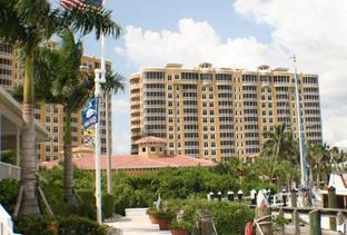 Tarpon Landings At Tarpon Point Marina by Grosse Pointe Development in Fort Myers Florida
