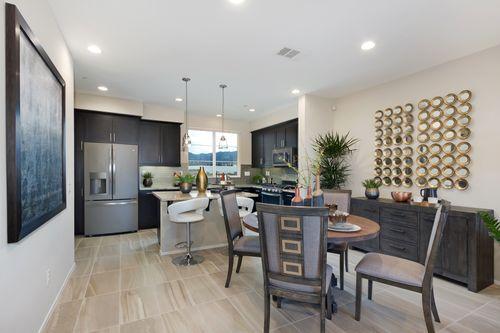 Kitchen-in-Plan 2-at-Boardwalk Townhomes-in-Corona