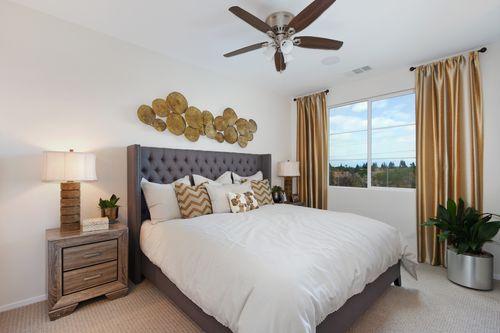 Bedroom-in-Plan 2-at-Boardwalk Townhomes-in-Corona