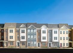 The Belmont - The Neighborhood of Libbie Mill - Midtown: Richmond, Virginia - Gumenick Properties