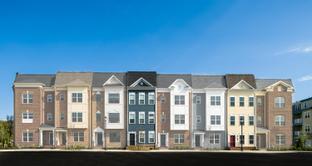 The Grace - The Neighborhood of Libbie Mill - Midtown: Richmond, Virginia - Gumenick Properties