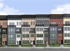 The Sydney - The Neighborhood of Libbie Mill - Midtown: Richmond, Virginia - Gumenick Properties