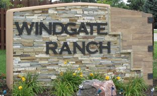 Windgate Ranch by H3 Custom Homes in Omaha Nebraska