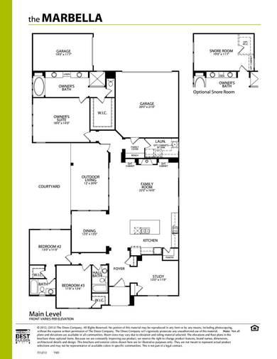 drees homes floor plans meze