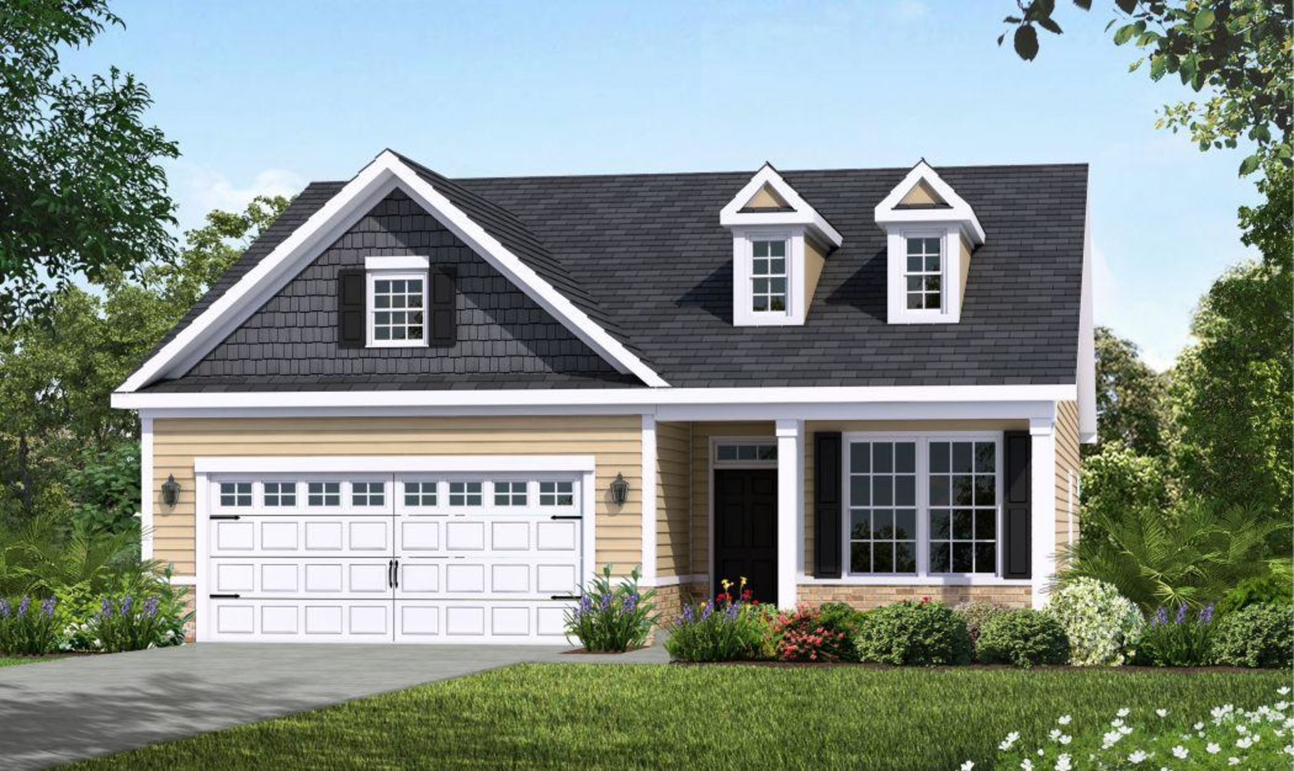 New construction floor plans in charleston sc newhomesource for House plans sc